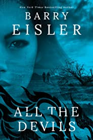 All the Devils (A Livia Lone Novel Book 3) (English Edition)