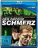 Tatort: Der große Schmerz (Director's Cut) [Blu-ray]