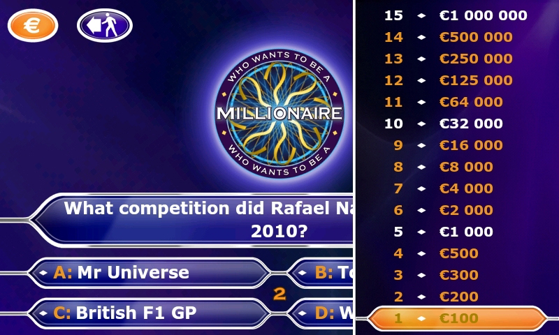 who wants to be a millionaire  2012 hd  amazon co uk