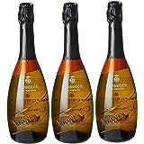 Mionetto - Prosecco Doc Treviso - 3 Bottiglie da 0.75 lt. Luxury