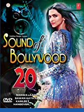 Sound of Bollywood  - Vol. 20