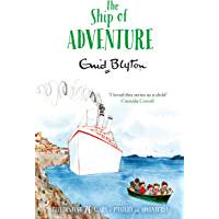 The Ship of Adventure (The Adventure Series Book 6)