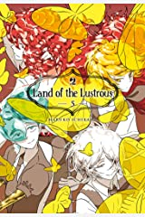 Land of the lustrous: 5 (J-POP) Formato Kindle