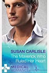 The Maverick Who Ruled Her Heart (Mills & Boon Medical) (Heart of Mississippi, Book 2) Kindle Edition