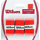 Wilson Pro Soft Overgrip gripband, uniseks
