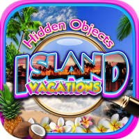Hidden Objects Island Vacations – Vacation Hawaii, Bahamas & Caribbean Beach Travel Puzzle Game Pic Spot the Difference