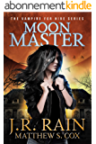 Moon Master (Vampire for Hire Book 16) (English Edition)