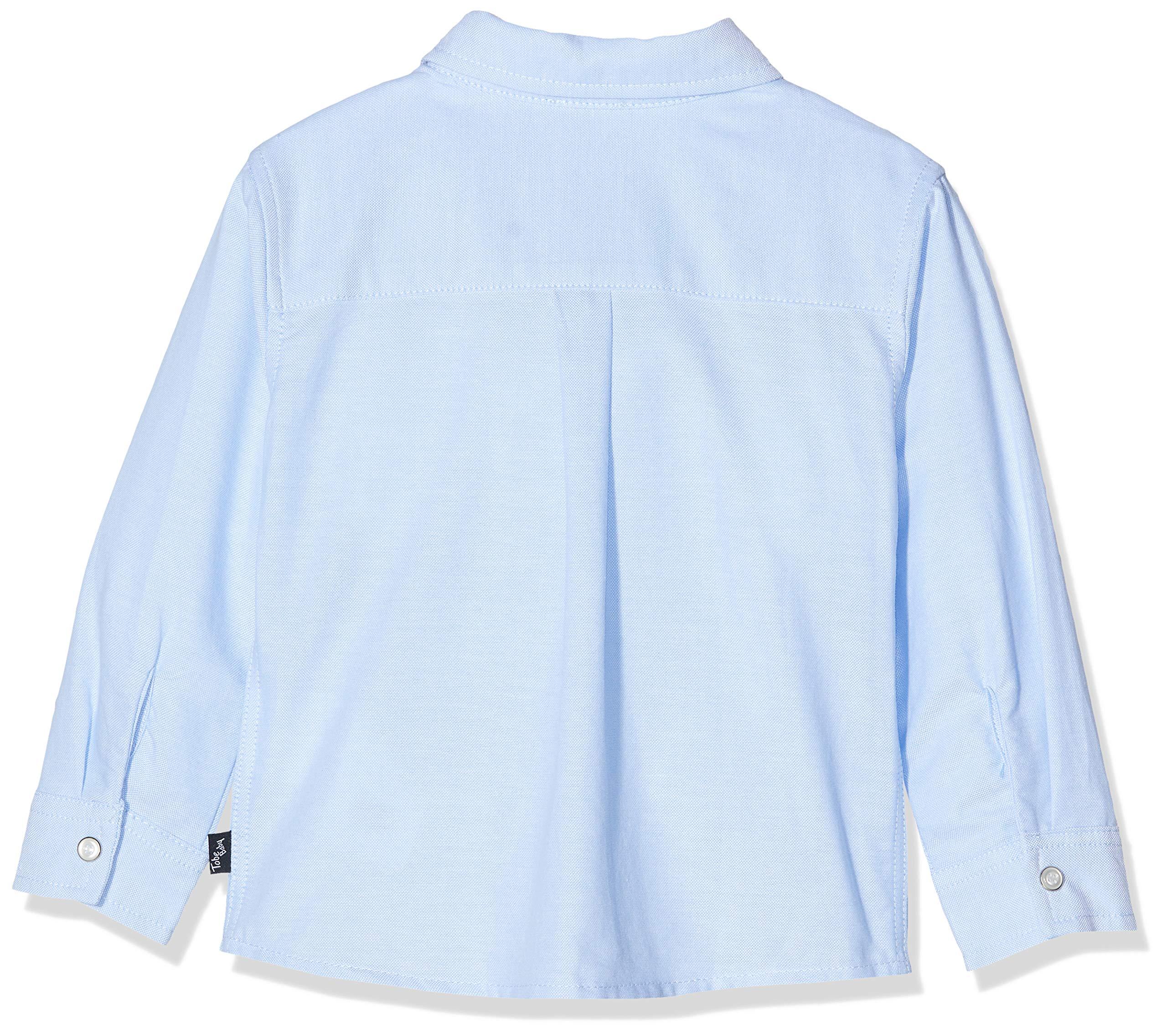 Chicco Camicia Maniche Lunghe Camisa para Bebés 8