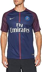 Nike Herren Breathe Paris Saint-Germain Stadium Trikot
