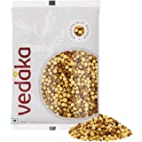 Amazon Brand - Vedaka Roasted Chana, Whole with Skin, 500g