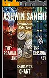 ASHWIN SANGHI BOX SET
