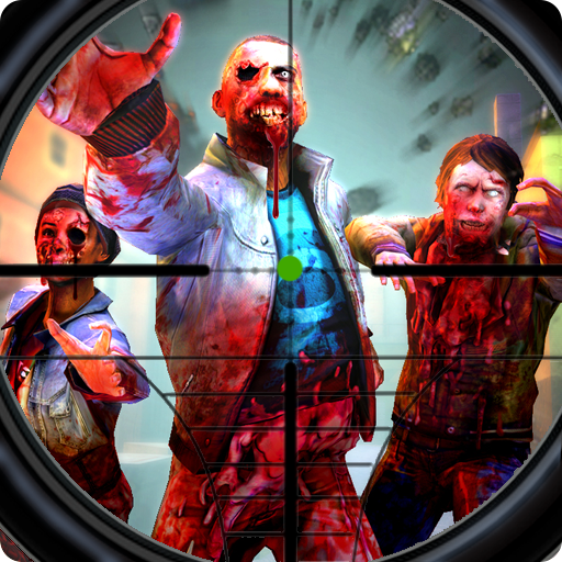 Call Of Zombie Sniper Duty - Legends FPS (Free Call Zombies Of Duty)