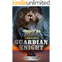 Guardian Knight (Knights of Justice Book 1)