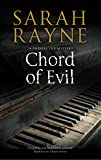 Chord of Evil (A Phineas Fox Mystery)