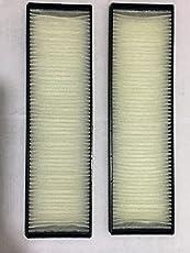 Purolator 2250 Cabin Air Filter for Hyundai i-20