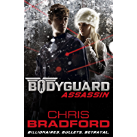 Bodyguard: Assassin (Book 5) (English Edition)