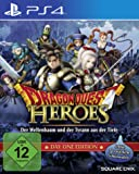 DRAGON QUEST HEROES - Day One Edition