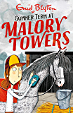 Summer Term: Book 8 (Malory Towers)