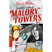 Summer Term: Book 8 (Malory Towers) (English Edition)