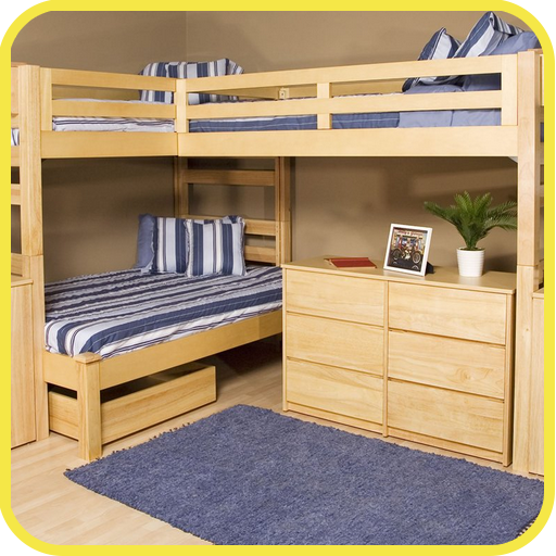 Diy Bunk Beds Amazon De Apps Fur Android