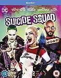 Suicide Squad [Blu-ray] [2016] [Region Free]