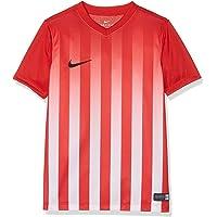 Nike Striped Division II SS Jersey Youth - Maglietta Bambino