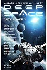 DEEP SPACE: An Adventure into Science Fiction Kindle Edition