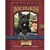 Dog Diaries #8: Fala