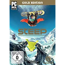 Steep - Gold Edition [PC Code - Uplay]