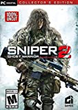 Sniper: Ghost Warrior 2 Collector's Edition [Online Game Code]