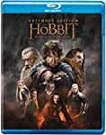 The Hobbit: The Battle of the Five Armies - Extended Edition (3-Disc Box Set)