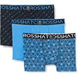 Crosshatch Men's Glocomb Boxer Shorts