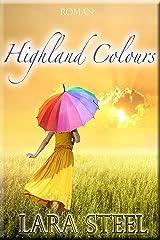 Highland Colours (German Edition) Kindle Edition