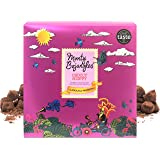Monty Bojangles Choccy Scoffy Cocoa Dusted Truffles Glorious Gift 270g