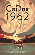 CoDex 1962 (English Edition)