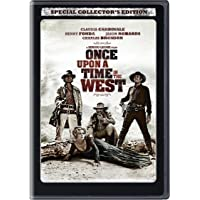 Once Upon a Time in the West (2-Disc Special Collector's Edition)