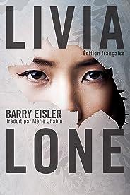 Livia Lone - Édition française (L'inspectrice Livia Lone t. 1)