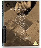 Stalker (Criterion Collection) izione: Regno Unito] [Import italien]