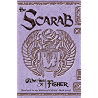 The Oracle Sequence: The Scarab (English Edition)