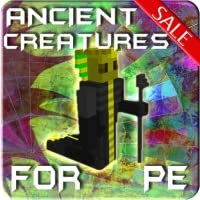 Ancient Creatures Addon for PE