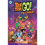 Teen Titans Go! To Camp (2020) #1