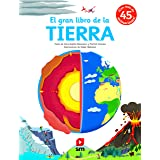 El gran libro de la Tierra (El libro de...)