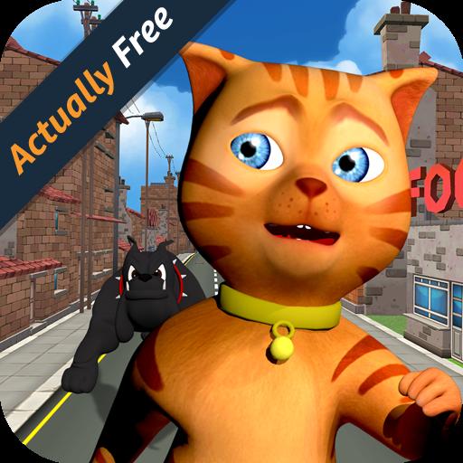 cat-subway-run-premium