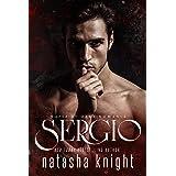 Sergio : Mafia et Dark Romance (Les Frères Benedetti t. 5)