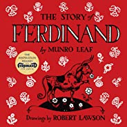 The Story of Ferdinand [Paperback]