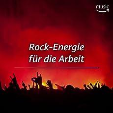 Rock-Energie für die Arbeit
