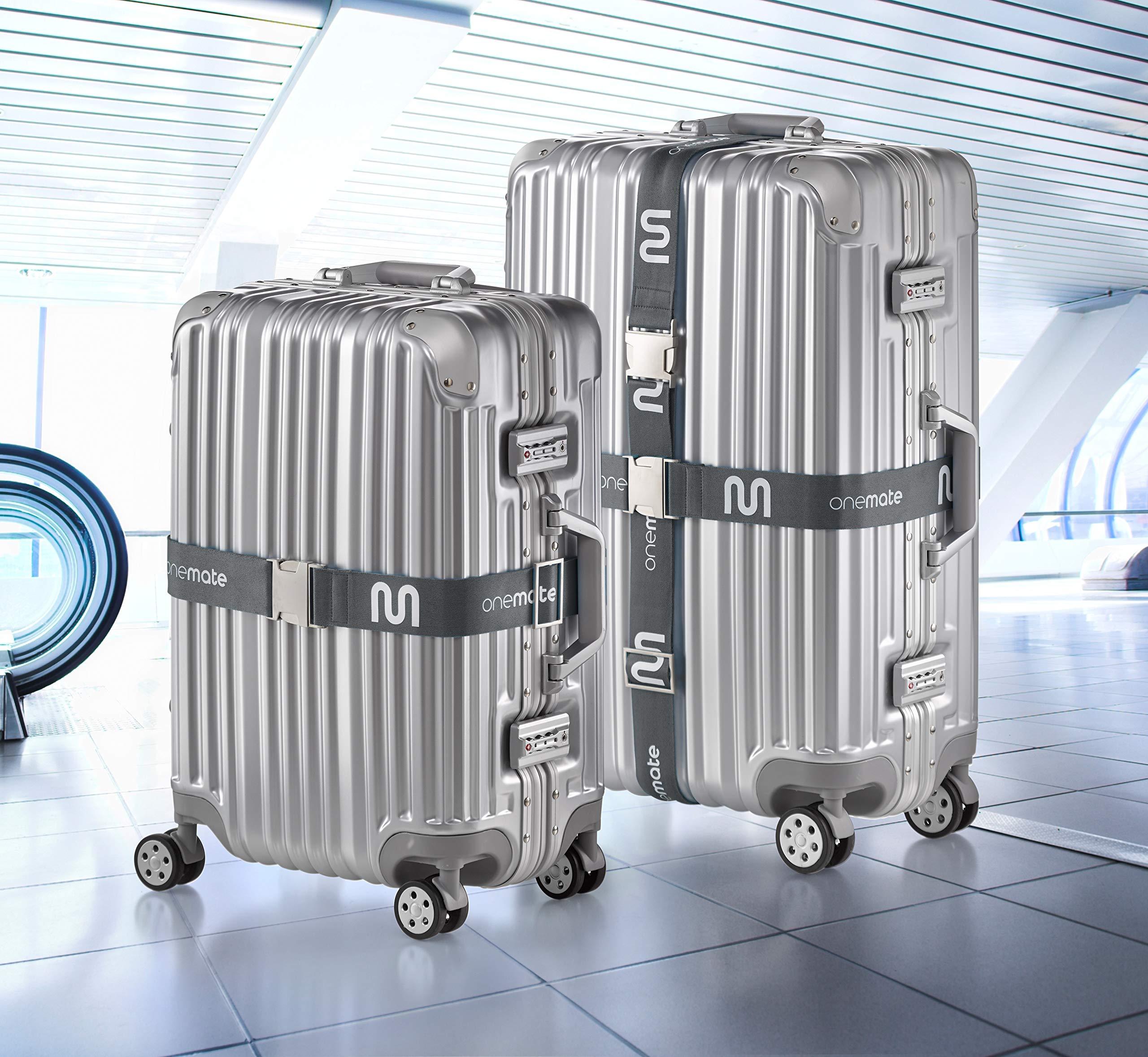 OneMate–Koffergurt-Set-mit-Metallschnalle–Unfassbar-robuster-Gepckgurt-fr-100-sichere-Reisen-GRATIS-Samtbeutel-Zufriedenheitsversprechen
