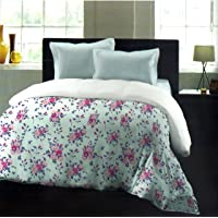 Bombay Dyeing Double Bed Dohar with Floral Print