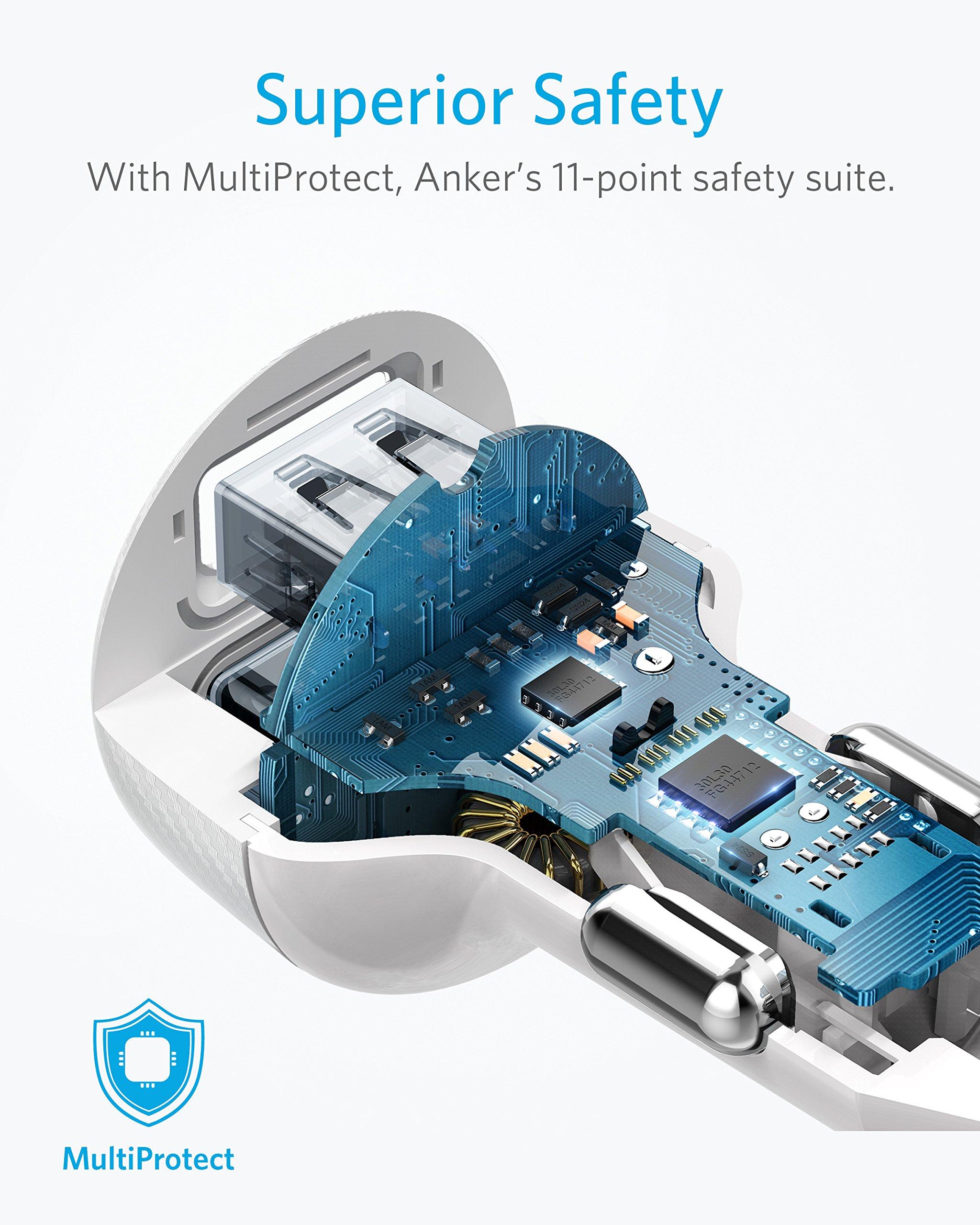 Anker-PowerDrive-2-Elite-Kompaktes-24W-Kfz-Ladegert