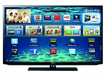 samsung tv amazon. samsung ue40eh5300 40-inch full hd 1080p smart led television wi-fi ready (old model) (discontinued by manufacturer): amazon.co.uk: tv tv amazon